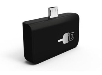 iD4mobile iD-AndroidTV tuner DVB-T