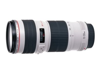 Canon EF 70-200MM 4.0L USM 2578A009