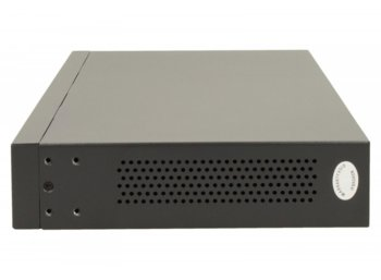 TP-LINK SF1016 switch L2 16x10/100 Desktop/Rack