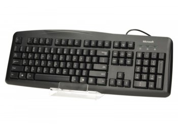 Microsoft Wired Keyboard 200 JWD-00043
