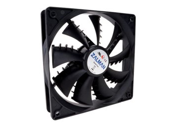Zalman Wentylator 92mm ZM-F2 PLUS SHARK FIN