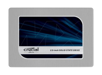 Crucial MX200 250GB 2.5' 7mm SATA
