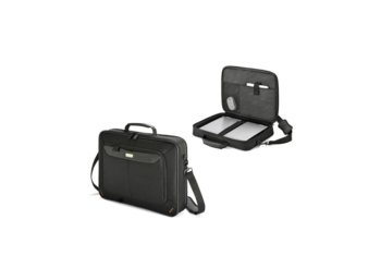 "DICOTA Notebook Case Access 2011 15""-15,6"" (Black) with tablet  compartment"