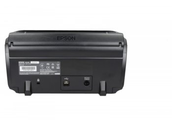 Epson Skaner WorkForce DS-520     A4/ADF50/60IPM@1passDuplex