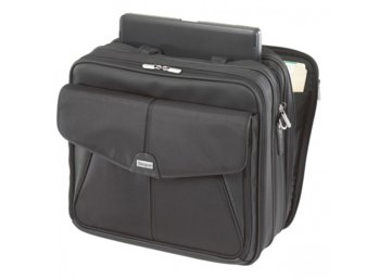 "Targus Trademark400 15.6"" Topload Laptop Case - Black"