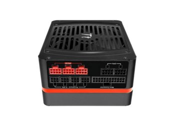 Thermaltake Toughpower Grand 850W Full Modular (80+ Platinum, 8xPEG, 140mm, Single Rail)