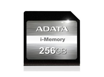 Adata i-Memory SD Card SDXC 256GB for Apple