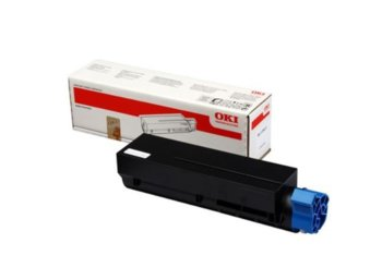 OKI Toner do B412/32/512/MB472/92/562 Black 3k