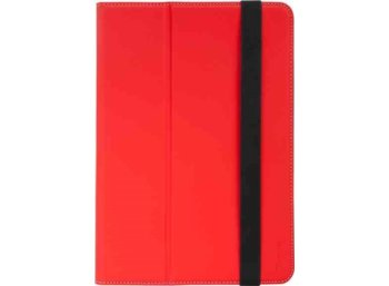 Targus EverVu Rotating Air 3, 2, 1 Tablet Case Red
