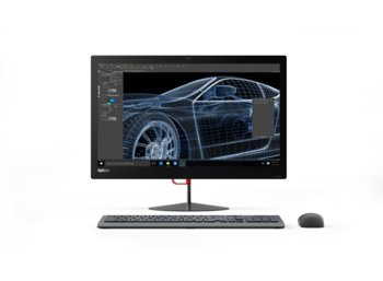 Lenovo ThinkCentre X1 AiO 10KE000BPB