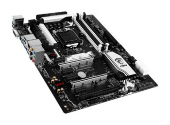 MSI Z170A KRAIT GAMING 3X s1151 Z170 DDR4 ATX