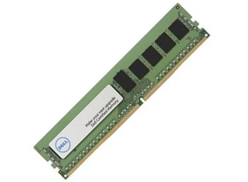 Dell 8GB UDIMM 2133MT/s ECC DDR4
