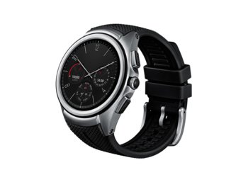 LG Electronics LGW200E Watch Urban Second Edition