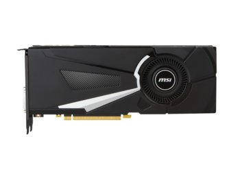 MSI GeForce GTX 1070 8GB DDR5 256BIT DVI/HDMI/3DP BOX
