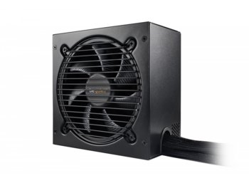 Be quiet! Pure Power 9 350W 80+ Bronze BN261