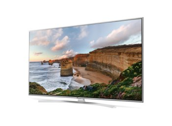 LG Electronics 55'' LED    55UH7707