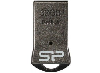 Silicon Power TOUCH T01 32GB USB 2.0 no chain