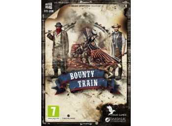 Techland Gra PC Bounty Train
