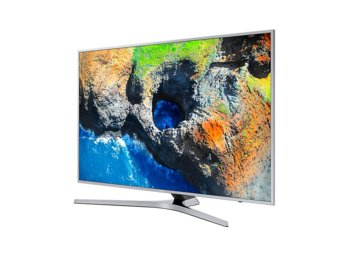 "Samsung 55"" TV UHD LED UE55MU6402UXXH"