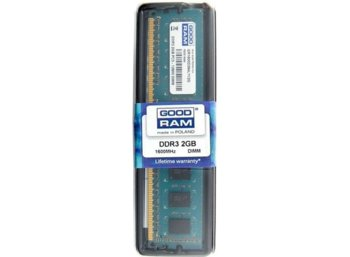 GOODRAM DDR3  2GB/1600  CL11