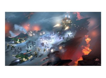 Cenega Gra PC Warhammer 40 000 Dawn Of War III