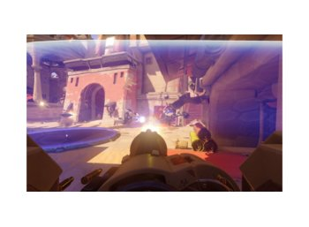 Blizzard Gra PC Overwatch GOTY