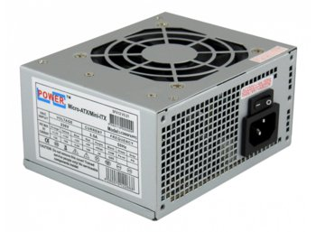 LC-POWER ZASILACZ 200W LC200SFX V3.21 SFX 3x SATA 80mm FAN PFC