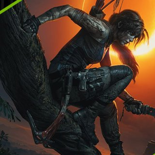 Odbierz grę Shadow of The Tomb Raider w zestawie