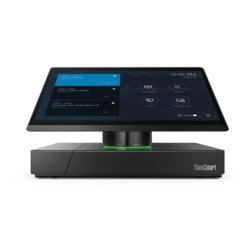 Lenovo Komputer ThinkSmart Hub 500 10V50002PB W10 IOT i5-7500T/8GB/128GB/INT/INTEL_8265+BT/3YRS OS