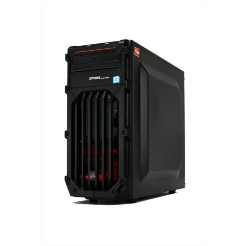 OPTIMUS E-Sport MH310T-CR11 i5-8400/16GB/1TB/GTX1060 3GB OC