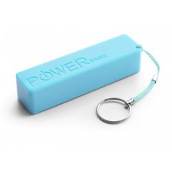Esperanza EXTREME POWER BANK QUARK 2000mAh niebieski
