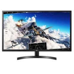 LG Electronics Monitor 32 32ML600M-B