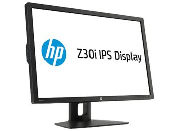HP Z30i 30' IPS Gen2 LED Monitor      D7P94A4