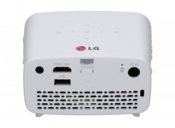 LG Electronics PH300 LED WXGA 300AL/HDMI/USB/Accu