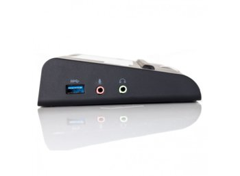 Targus Universal USB 3. 0 DV2K Docking Station with Power