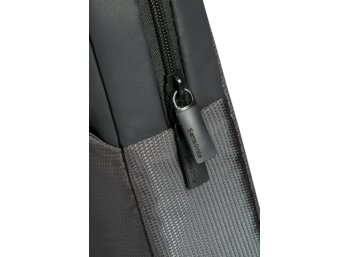 Samsonite TORBA DO NOTEBOOKA 15,6'' QIBYTE CZARNA