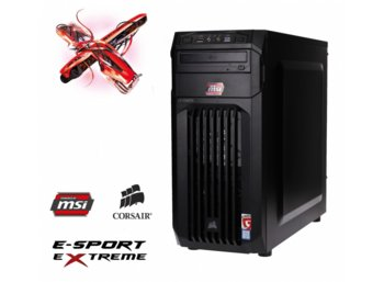 OPTIMUS *E-Sport MH110T-CR17 i5-7400/8GB/1TB/GTX1050