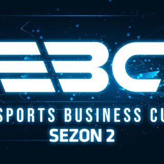 Alsen w Esport Businness Cup