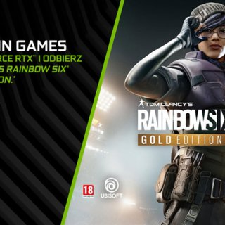 Odbierz grę Tom Clancy's Rainbow Six Siege Gold Edition