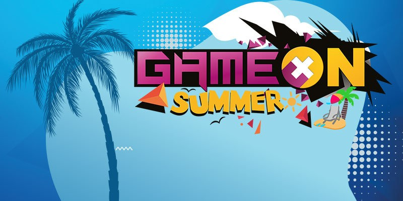 Alsen na GameON Summer 2019