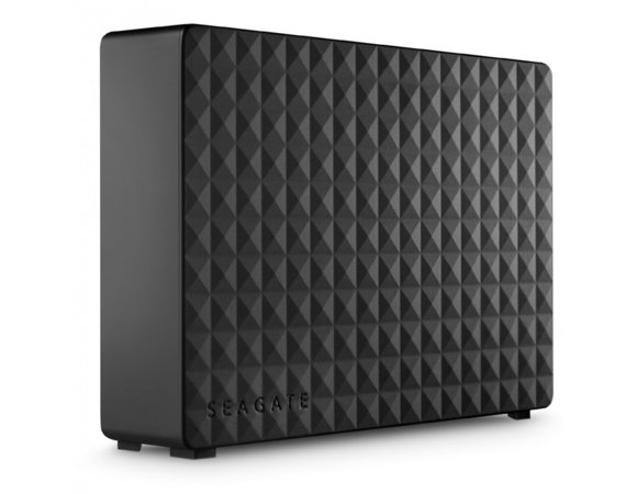 Seagate STEB4000200 4TB 3,5'' USB3.0 Backup Plus