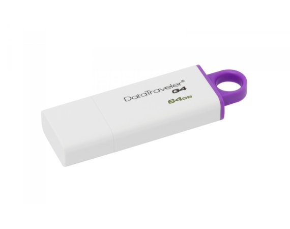 Kingston Data Traveler I G4 64GB USB 3.0