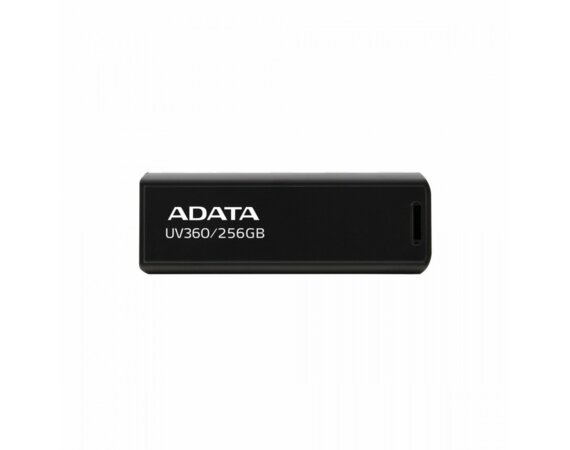 Adata Pendrive UV360 128GB USB3.2 Czarny