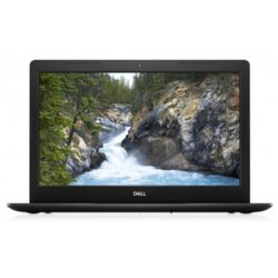 Dell Notebook Vostro 3591 Win10Pro i5-1035G1/256GB/8GB/Intel UHD/15.6cala/FHD/3-cell/3Y BWOS