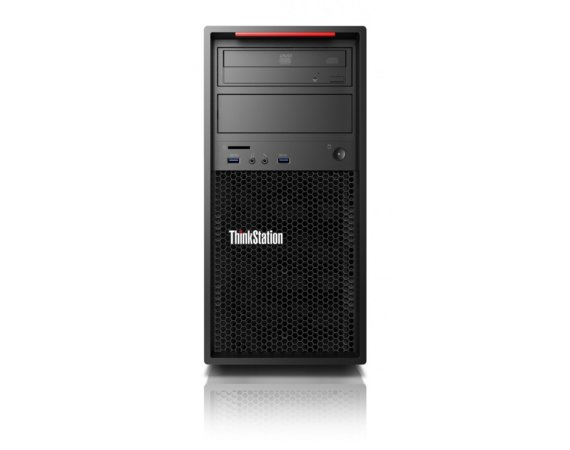 Lenovo ThinkStation P300 Tower Workstation 30AH001CPB Win7Pro & Win8.1Pro i3-4150/4GB/500GB/Integrated/DVD/Tower 280W/3 Years OS
