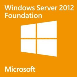 Hewlett Packard Enterprise ROK Win Svr Foundation 2012R2 (1 CPU) en/ru/pl/cs 748920-421