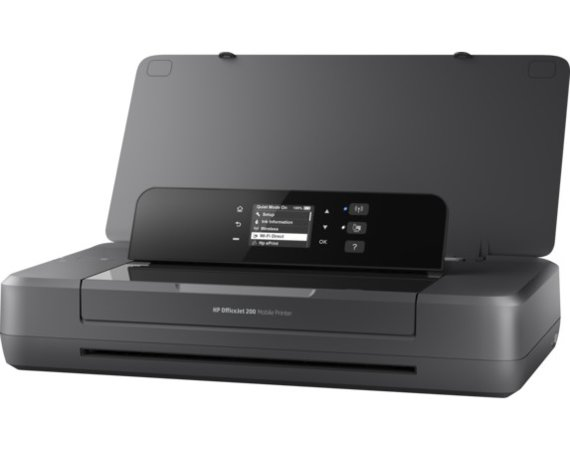 HP Inc. OfficeJet 202 Mobile Printer N4K99C