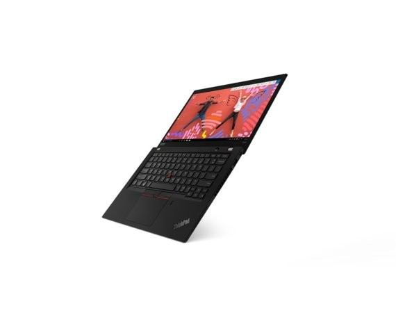 Lenovo Ultrabook ThinkPad X390 20Q0000NPB W10Pro i5-8265U/16GB/512GB/INT/13.3FHD/Black/3YRS CI