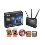 Asus Router RT-...