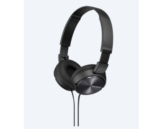 Sony MDR-ZX310 black